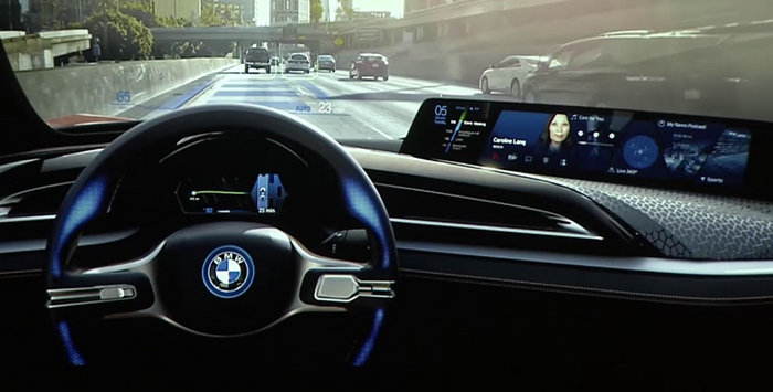 5 AI INNOVATIONS BRINGING VEHICLES OF TOMORROW TO THE STREETS OF TODAY