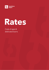 Rates & special offers